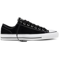 Sapatos Homem Sapatilhas de ténis Converse Chuck taylor all star pro ox Preto
