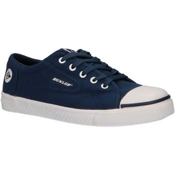 Sapatos Homem Sapatilhas Dunlop 35000 Azul