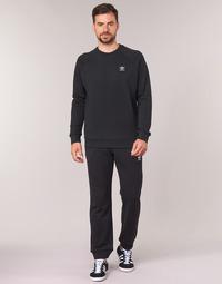 Textil Homem Calças de treino adidas Originals TREFOIL PANT Preto