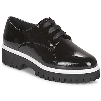 Sapatos Mulher Sapatos André NAHO Preto