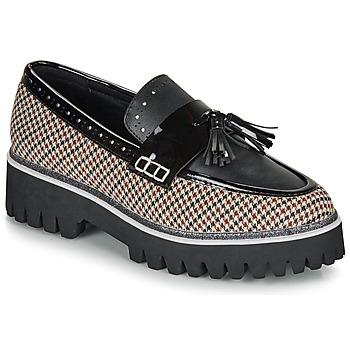 Sapatos Mulher Sapatos André NADIA Preto