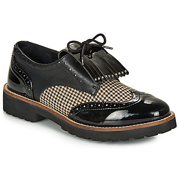 Sapatos Mulher Sapatos André NATTE Preto