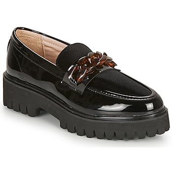 Sapatos Mulher Sapatos André NOLA Preto