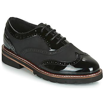 Sapatos Mulher Sapatos André NAHEMA Preto