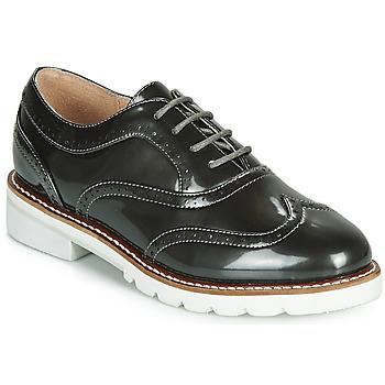 Sapatos Mulher Sapatos André NAHEMA Cinza