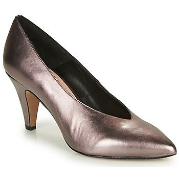 Sapatos Mulher Escarpim André LOLLA Bronze