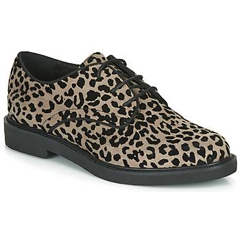 Sapatos Mulher Sapatos André NEVIS Cinza