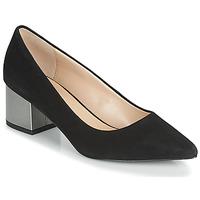 Sapatos Mulher Escarpim André LAMOUR Preto