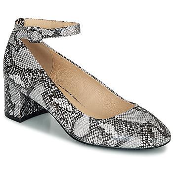 Sapatos Mulher Escarpim André LIENA Bege