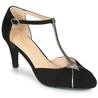 Sapatos Mulher Escarpim André LOUCIANE Preto