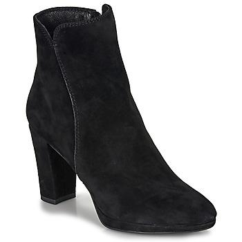 Sapatos Mulher Escarpim André LEGENDAIRE Preto