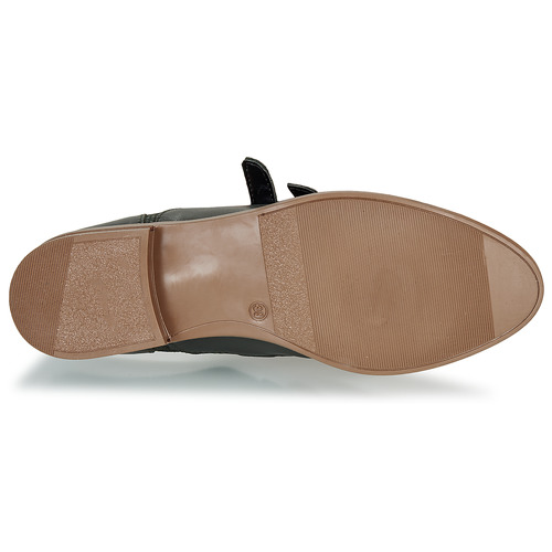 Esma André Sapatos Mulher Verde