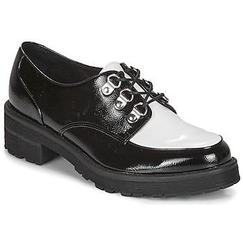 Sapatos Mulher Sapatos André NINON Preto