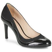 Sapatos Mulher Escarpim André LA GALANTE Preto