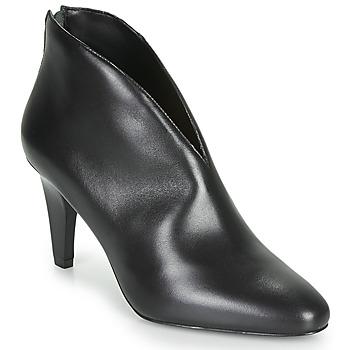 Sapatos Mulher Botins André LORA Preto