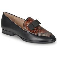 Sapatos Mulher Mocassins André LA COURTOISE Preto