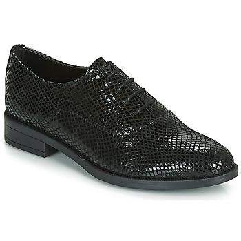 Sapatos Mulher Sapatos André MOBI Preto