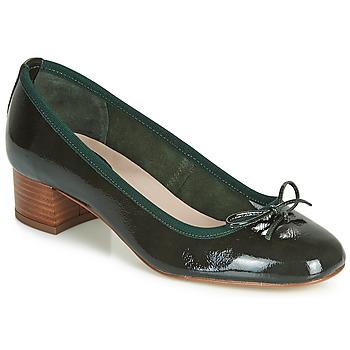 Sapatos Mulher Sabrinas André POEME Verde