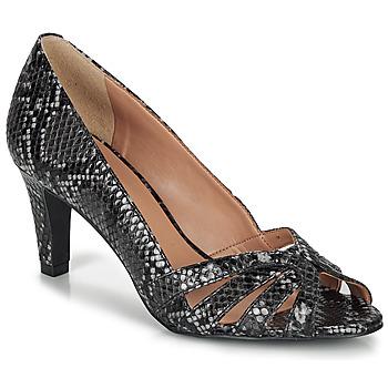 Sapatos Mulher Sandálias André VANILLE Cinza