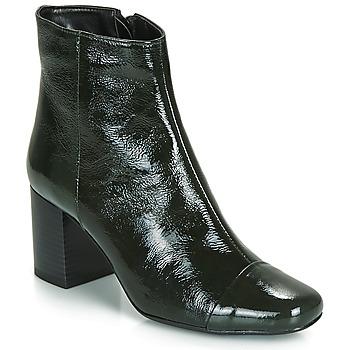 Sapatos Mulher Botins André LANA Verde
