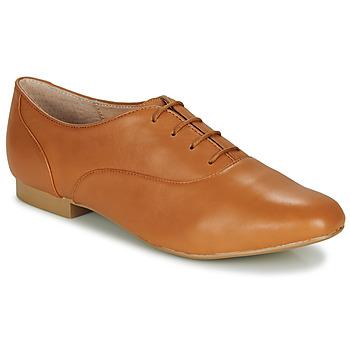 Sapatos Mulher Sapatos André EXQUIS Camel