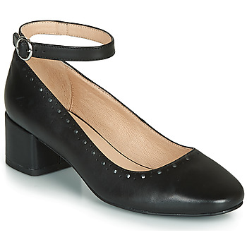 Sapatos Mulher Escarpim André LAUREATE Preto