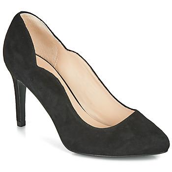 Sapatos Mulher Escarpim André LATINA Preto