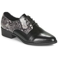 Sapatos Mulher Sapatos André NOUGATINE Preto