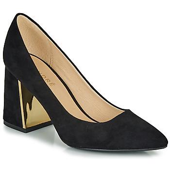 Sapatos Mulher Escarpim André LOVING Preto
