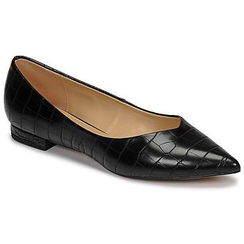 Sapatos Mulher Sabrinas André LISERON Preto