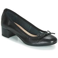 Sapatos Mulher Sabrinas André POEME Preto