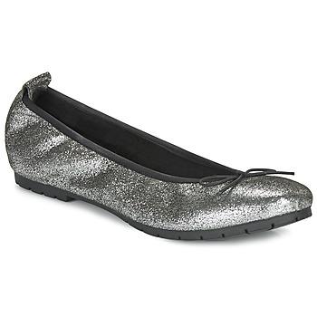 Sapatos Mulher Sabrinas André NANA Prateado