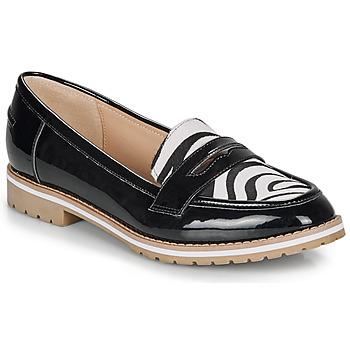 Sapatos Mulher Mocassins André PORTLAND Preto