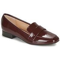 Sapatos Mulher Mocassins André LYS Vermelho