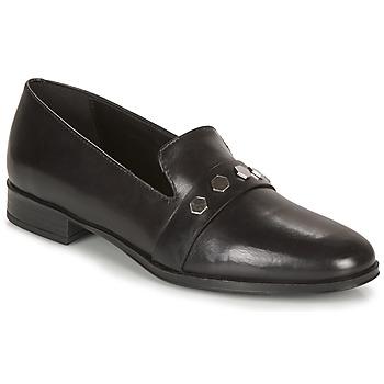 Sapatos Mulher Sapatos André NOHA Preto