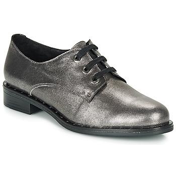 Sapatos Mulher Sapatos André NEWCASTLE Prateado