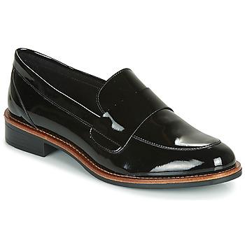 Sapatos Mulher Mocassins André LIBERO Preto
