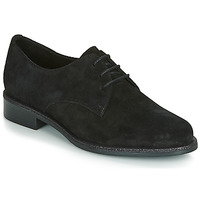 Sapatos Mulher Sapatos André LUCKY Preto