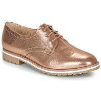 Sapatos Mulher Sapatos André CICERON Dourado
