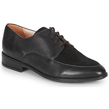 Sapatos Mulher Sapatos André NAQQARA Preto