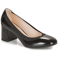 Sapatos Mulher Escarpim André LAYA Preto