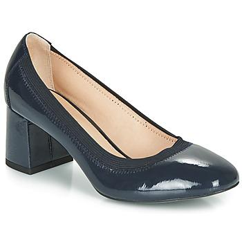 Sapatos Mulher Escarpim André LAYA Marinho