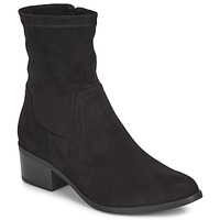 Sapatos Mulher Botins André NITOUCHE Preto