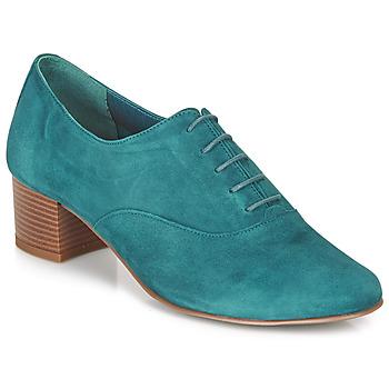 Sapatos Mulher Sapatos André CASSIDY Azul