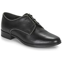 Sapatos Mulher Sapatos André NATHALIE Preto