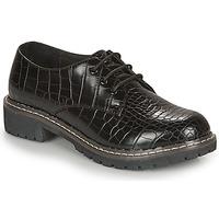 Sapatos Mulher Sapatos André NEBULEUSE Preto