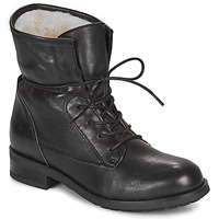 Sapatos Mulher Botins André NETTY Preto