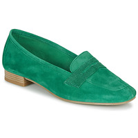 Sapatos Mulher Mocassins André NAMOURS Verde