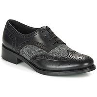 Sapatos Mulher Sapatos André EGLANTINE Preto