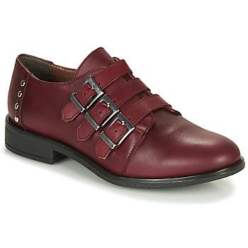 Sapatos Mulher Sapatos & Richelieu André NOUMA Bordô